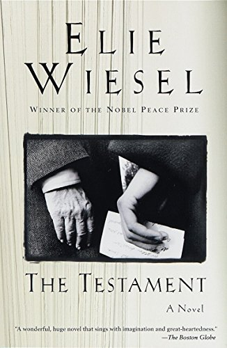 9780805211153: The Testament: A novel