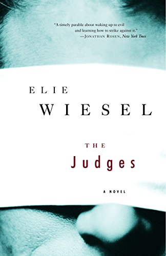 9780805211214: The Judges: A Novel