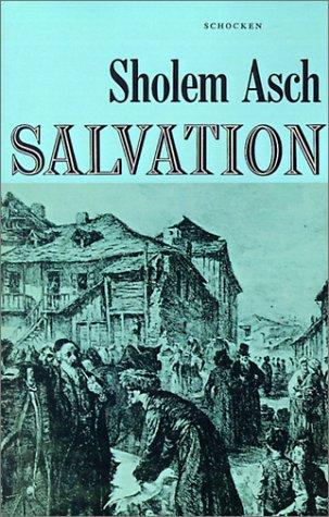 9780805211344: Salvation