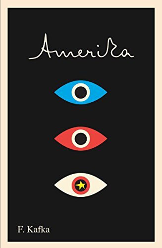 9780805211610: Amerika: The Missing Person: A New Translation, Based on the Restored Text