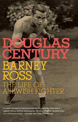 9780805211733: Barney Ross: The Life of a Jewish Fighter (Jewish Encounters Series)