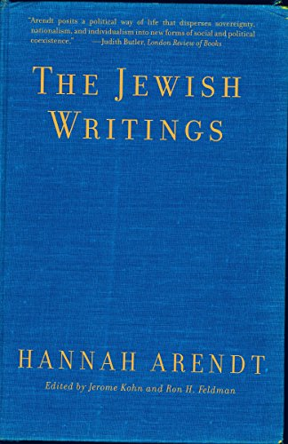 9780805211948: The Jewish Writings