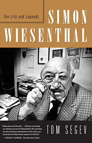 9780805212082: Simon Wiesenthal: The Life and Legends