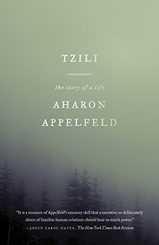 9780805212495: Tzili: The Story of a Life