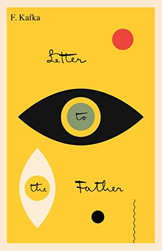 9780805212662: Letter to His Father/Brief an Den Vater