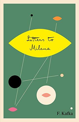 9780805212679: Letters to Milena (The Schocken Kafka Library)