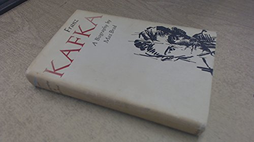 9780805231366: Franz Kafka: Biography