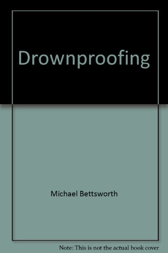 9780805236460: Drownproofing: A technique for water survival
