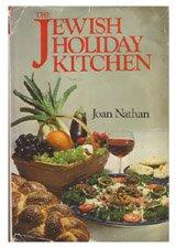 9780805237122: The Jewish Holiday Kitchen