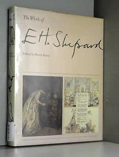 Work of E.H. Shepard: Knox, Rawle