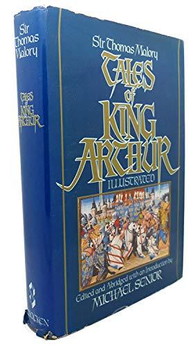9780805237795: Tales of King Arthur