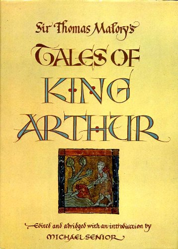 9780805237795: Tales of King Arthur