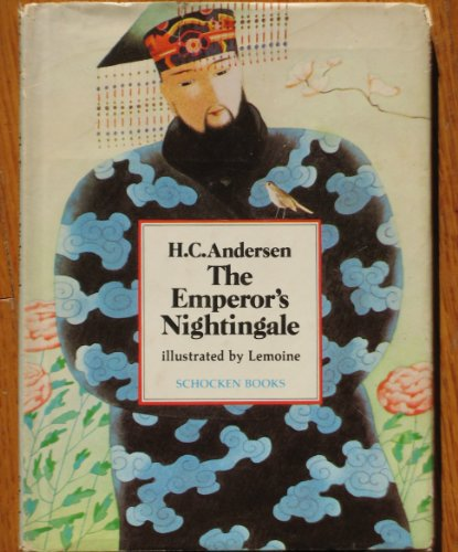 9780805237801: The Emperor's Nightingale