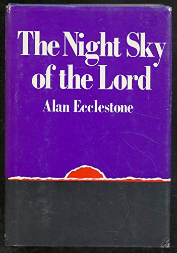 9780805238105: The Night Sky of the Lord