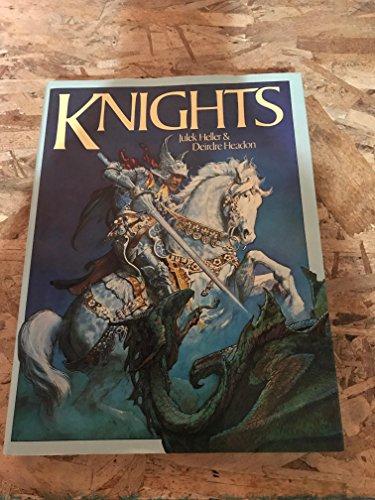 9780805238228: Knights
