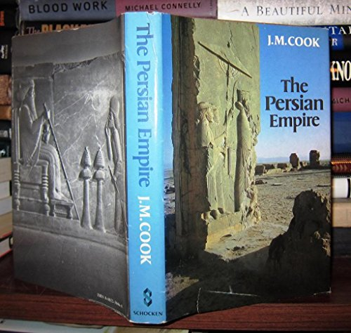 9780805238464: The Persian Empire