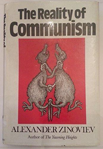 9780805239010: Reality of Communism