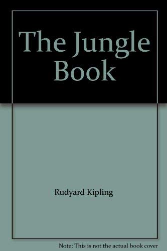 9780805239065: The Jungle Book