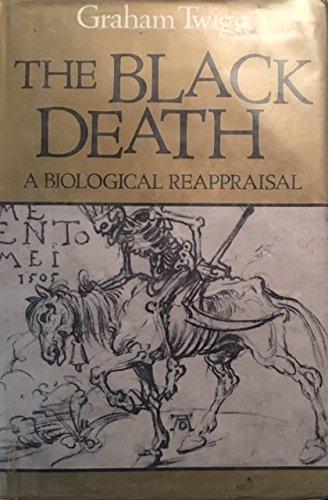 9780805239553: The Black Death: A biological reappraisal