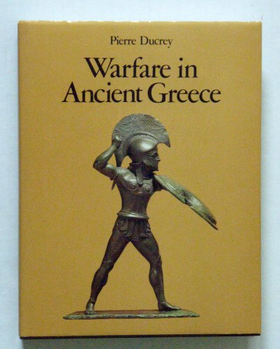 9780805239591: Warfare in Ancient Greece