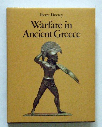 9780805239591: Warfare in Ancient Greece