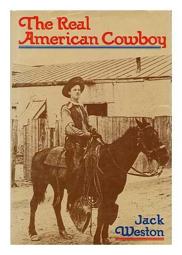 Real American Cowboy, The