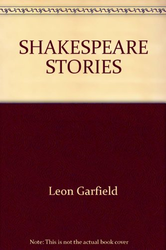 9780805239911: SHAKESPEARE STORIES