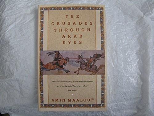 9780805240047: Crusades Thr Arab Eyes