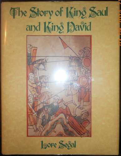 9780805240887: The Story of King Saul and King David