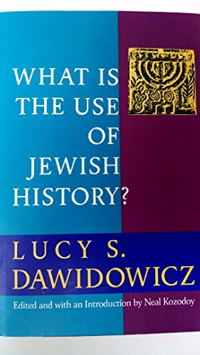 What is the use of jewish history?