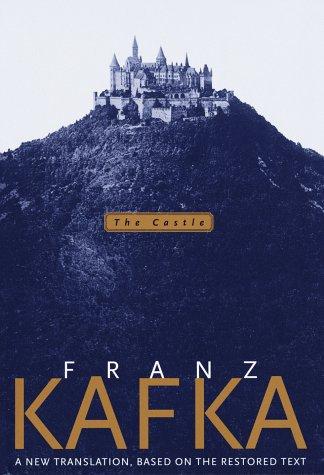 9780805241181: The Castle