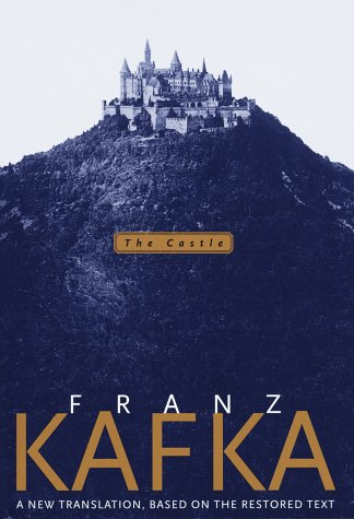 9780805241181: The Castle: A new translation based on the restored text