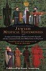 9780805241433: The Schocken Book of Jewish Mystical Testimonies