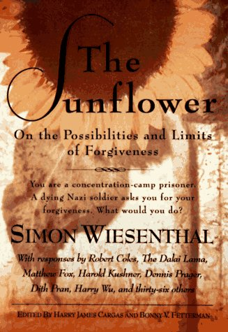 9780805241457: The Sunflower: On the Possibilities and Limits of Forgiveness