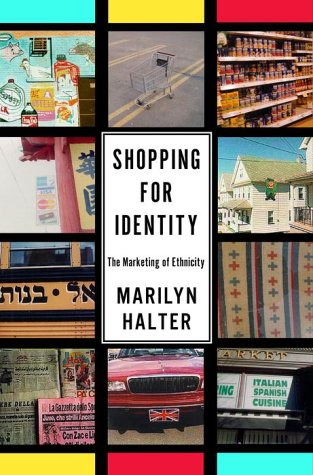 9780805241563: Shopping for Identity: The Marketing of Ethnicity