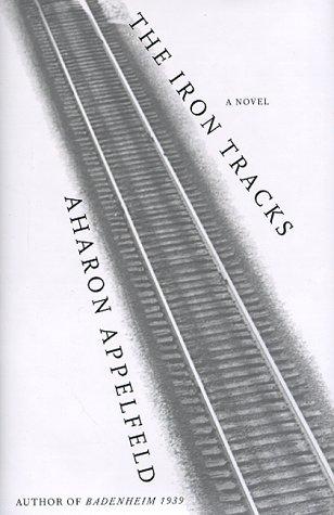 9780805241587: The Iron Tracks: A novel
