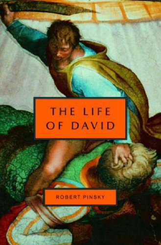 9780805242034: The Life of David