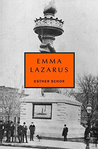 9780805242164: Emma Lazarus (Jewish Encounters)