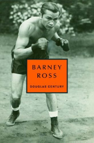 Barney Ross (Mint First Edition)