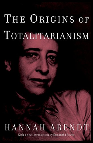 9780805242256: The Origins of Totalitarianism: Introduction by Samantha Power
