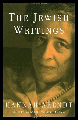 9780805242386: The Jewish Writings