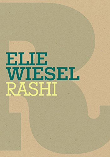 9780805242546: Rashi (Jewish Encounters)