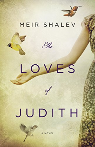 9780805242867: The Loves of Judith