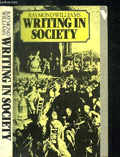 9780805272048: Writing in Society *41745