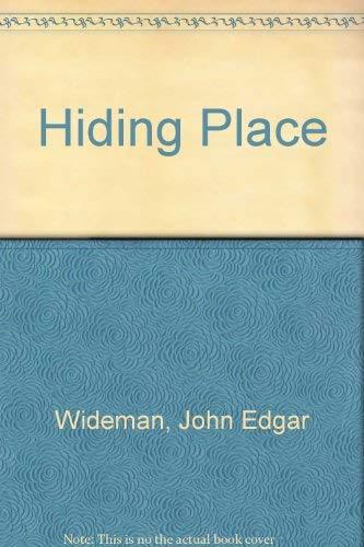 9780805281750: Hiding Place