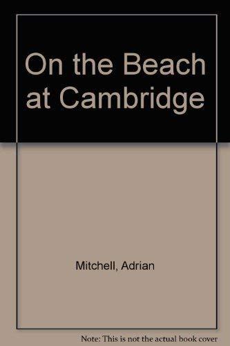 9780805281873: On the Beach at Cambridge