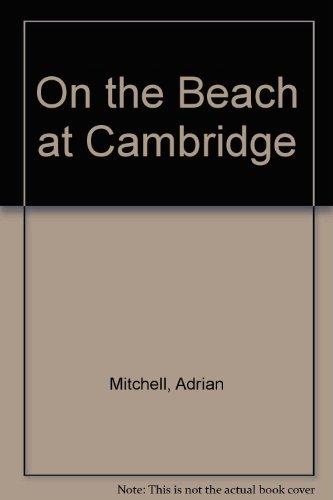 9780805282498: On the Beach at Cambridge