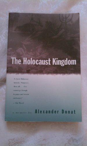 9780805299922: Holocaust Kingdom