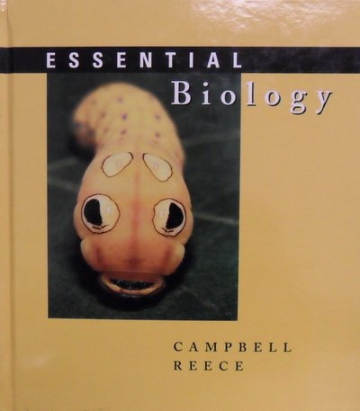 9780805300079: Essentials Biology School Binding Nasta