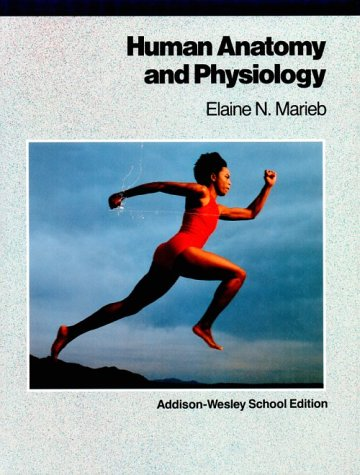 9780805301052: Human Anatomy and Physiology